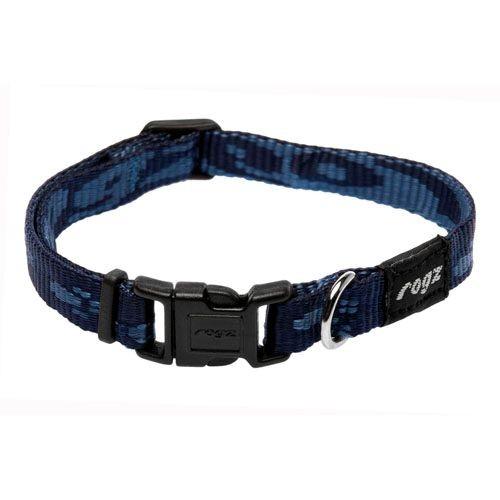 WOLTERS Halsband Alpinist Gr. L marine - blau