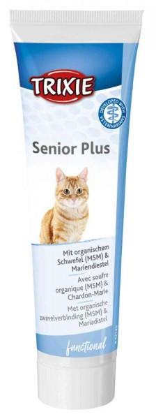 Senior Plus, Paste, D/FR/NL, 100 g