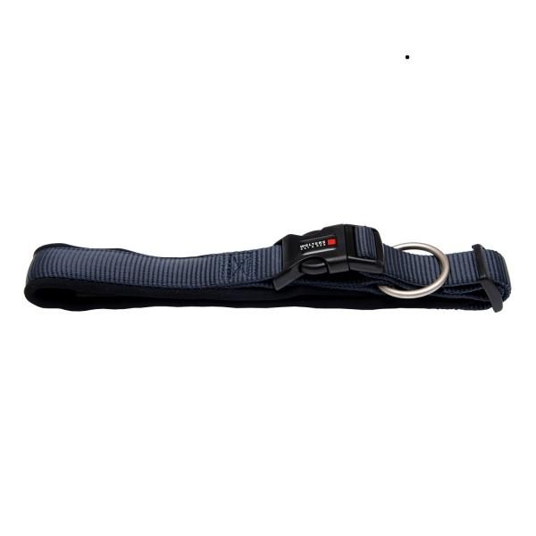 WOLTERS Halsband Prof. Comfort 25-30 graphit/schwa