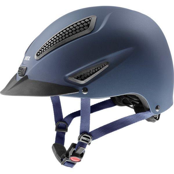 UVEX perfexxion II blue mat XS-S 54-55cm