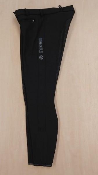 Pikeur Lucinda Grip Softshell schwarz Gr. 38