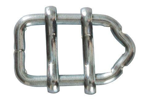 Bandverbinder verzinkt 40 mm (10 Stck.)