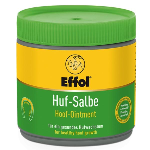 Effol Hufsalbe 500 ml grün