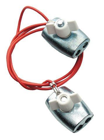 Seilkupplung incl.2 Seilverbinder