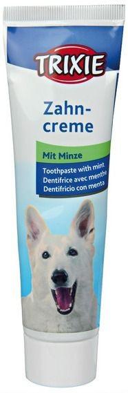 Trixie Zahncreme mit Minze 100 g