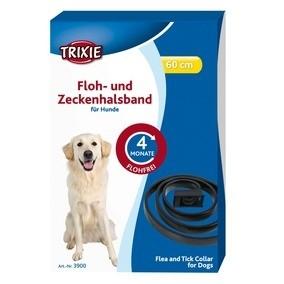 Trixie Flohschutzband für Hunde