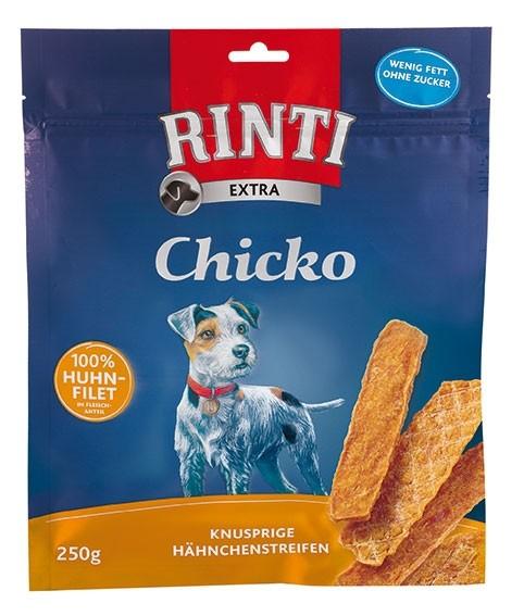 RINTI Extra Chicko Hähnchenstreifen 250g 100% Huhn