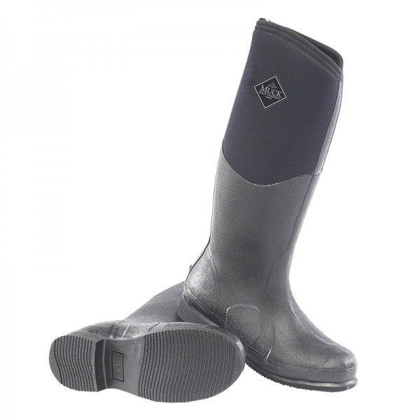 Muck Boot Colt Ryder black Gr. 38