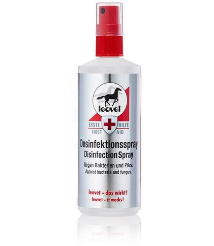 Leovet Desinfektionsspray 200ml