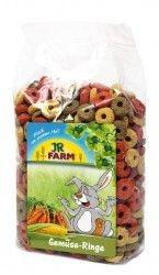 JR Farm Snack Gemüse Ringe