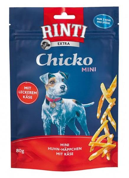 RINTI Mini Chicko Huhn-Häppchen mit Käse 80 g