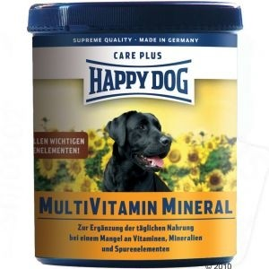 Happy Dog Multivitamin-Mineral Forte 1kg
