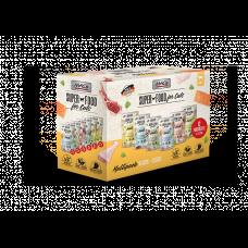 MAC´s Cat Pouch Pack Multipack 12x 100g