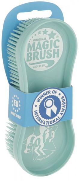 MagicBrush Soft turquoise