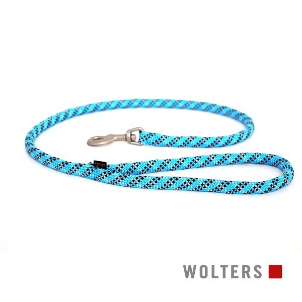 WOLTERS Cityleine Everest reflek.100cm x13mm aq/sw
