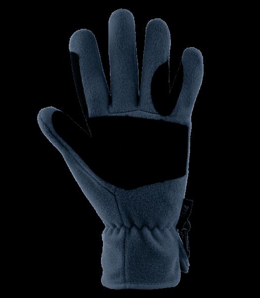 Reithandschuh Polar Plus, nachtblau, 3