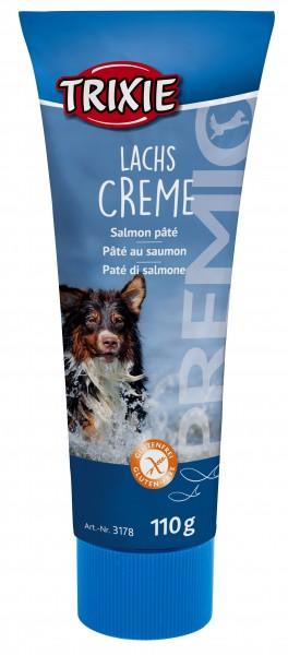 Trixie PREMIO Lachscreme Hund 110g