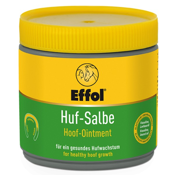 Effol Hufsalbe 500 ml gelb