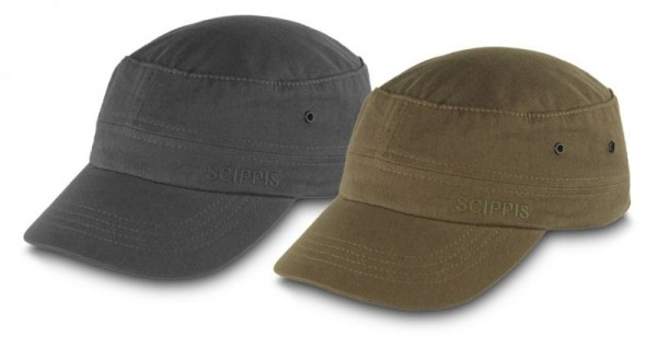 AFH Colombo Cap grey Gr. OneSize