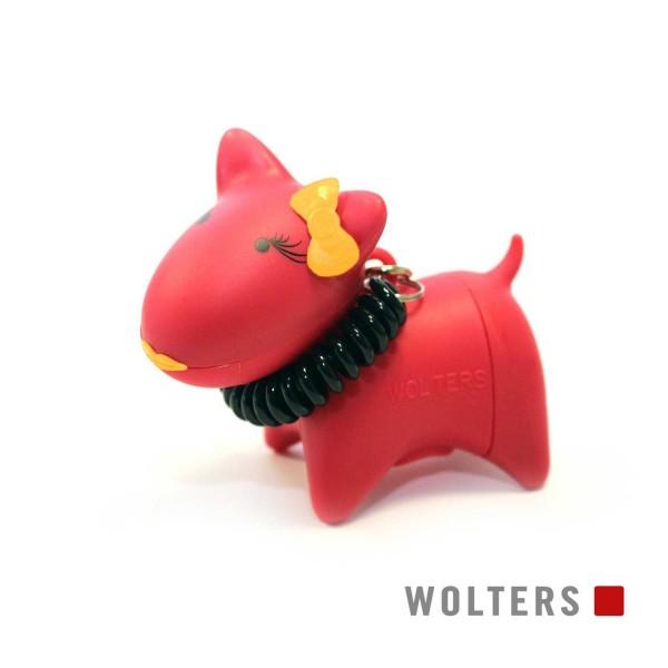 WOLTERS PicoBella Gassi-Box cayenne