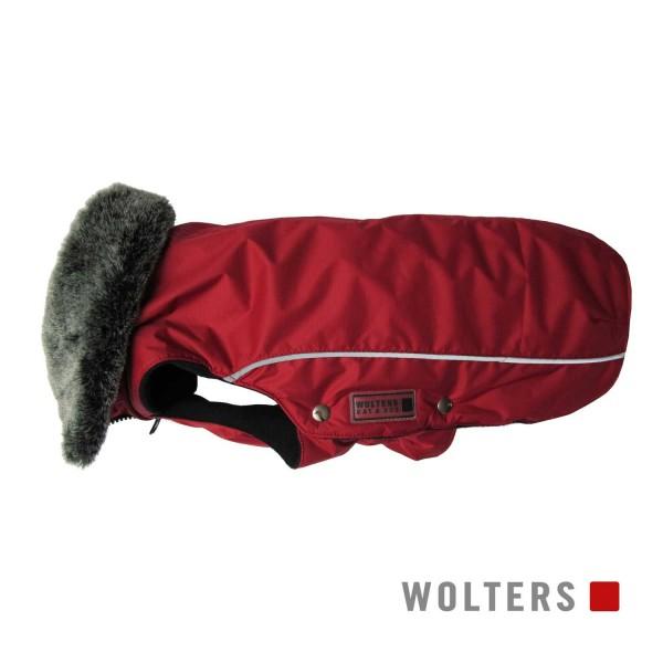 WOLTERS Winterjacke Amundsen 34cm rot