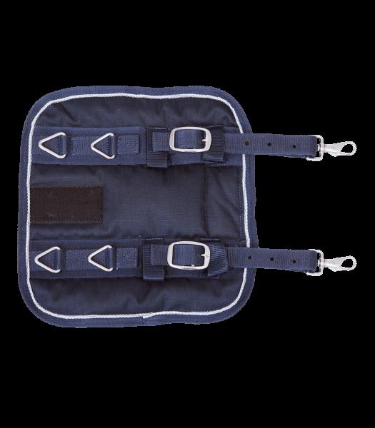 Brusterweiterung für Decken Triplexverschluss navy