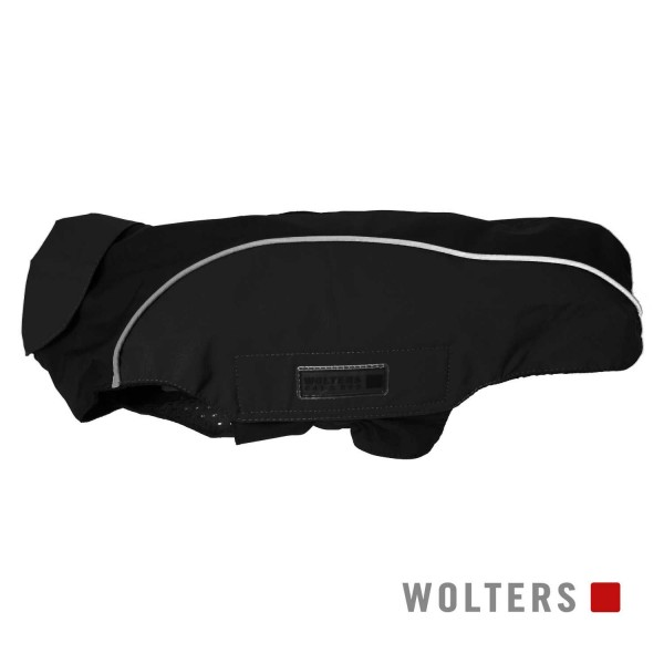 WOLTERS Regenjacke Easy Rain 38cm schwarz/schwarz