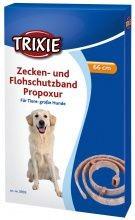 Trixie Flohschutzband für große Hunde 66 cm