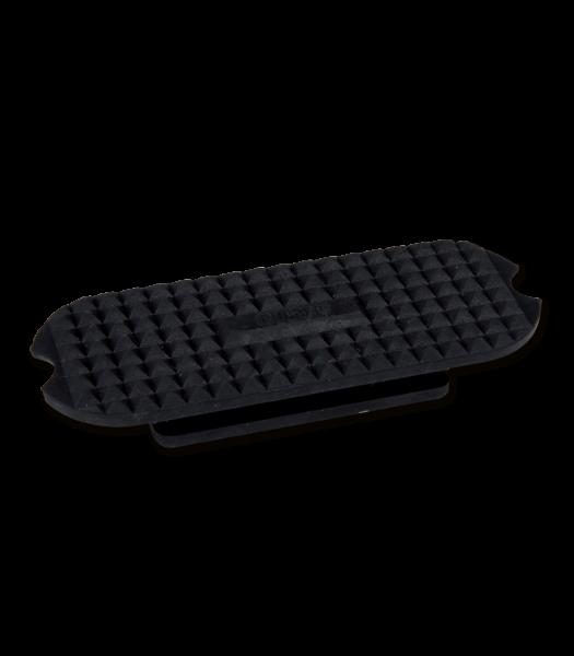 Steigbügeleinlagen Fillis, schwarz, 12 cm