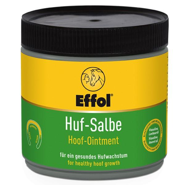 Effol Hufsalbe 500 ml schwarz