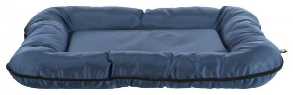 Trixie Vital Kissen Leano blau 110 × 85 cm