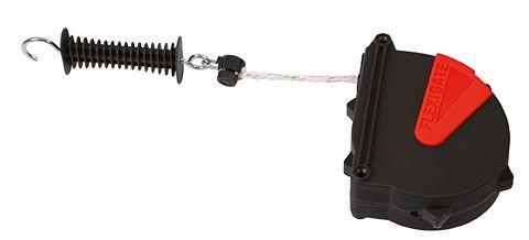 FlexiGate mit 6 mm Seil max. 7,5 m