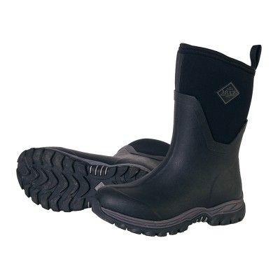 Muck Boot Arctic Sport II Mid schwarz/schw. Gr.43