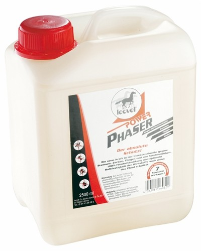 Leovet Power-Phaser 2,5 l