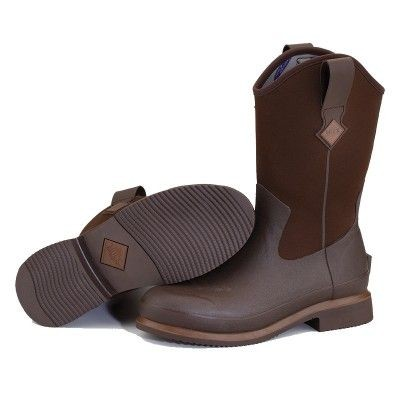 Muck Boot Ryder Mid chocolate Gr. 37