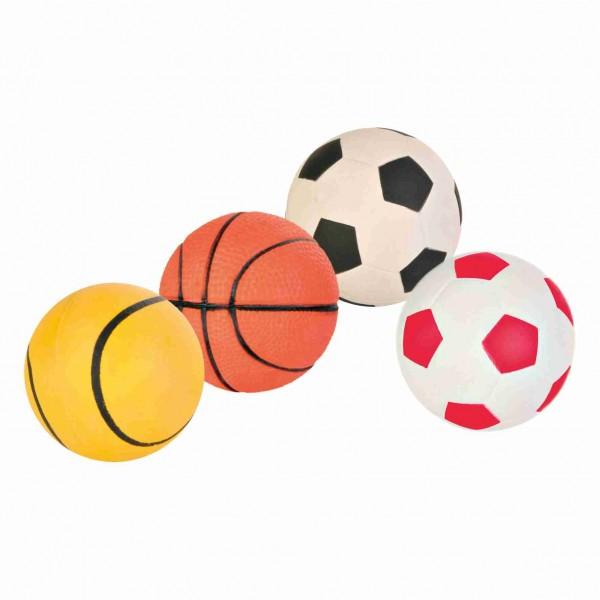 Trixie Ball ø 6cm auch für Ball-Schleuder / divers