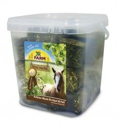 JR Farm Vital-Herbs Block Magen 2 kg