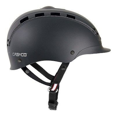 Casco Passion schwarz titan Gr. S 50-54cm