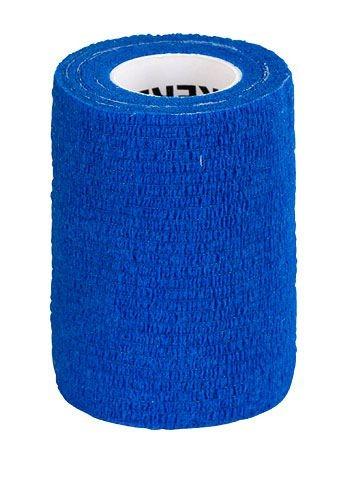 Equilastic selbsthaftende Bandage 7,5 cm blau