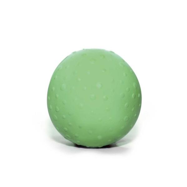 Wolters BiteMe Bounzer Naturkautschukball mint 6,5