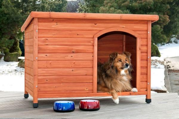 Hundehütte Plano L: 104 cm B: 70 cm H: 66 cm