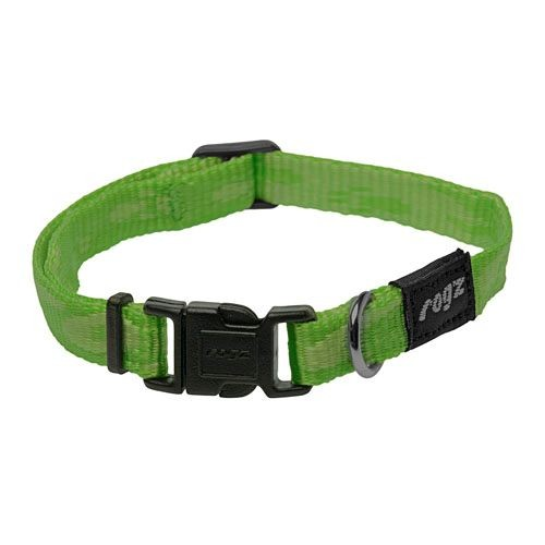 WOLTERS Halsband Alpinist Gr. S 19-28 cm lime