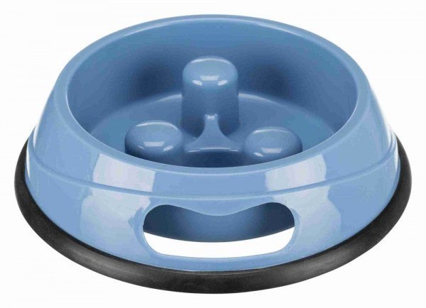 Trixie Napf Slow Feed 0,45 l/ø 20 cm