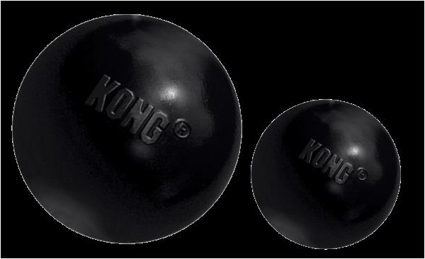 Kong Ball Extreme M/L 7,6 cm