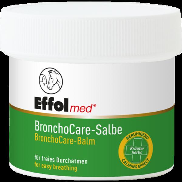 Effol med BronchoCare-Salbe 150 ml