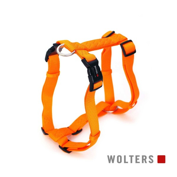 Wolters Geschirr Professional XL 75-100cm mango