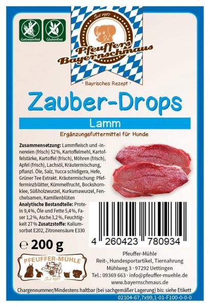 Zauber-Drops Lamm Getreide- & Glutenfrei 200g