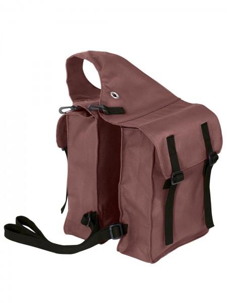 Packtasche Busse d-braun