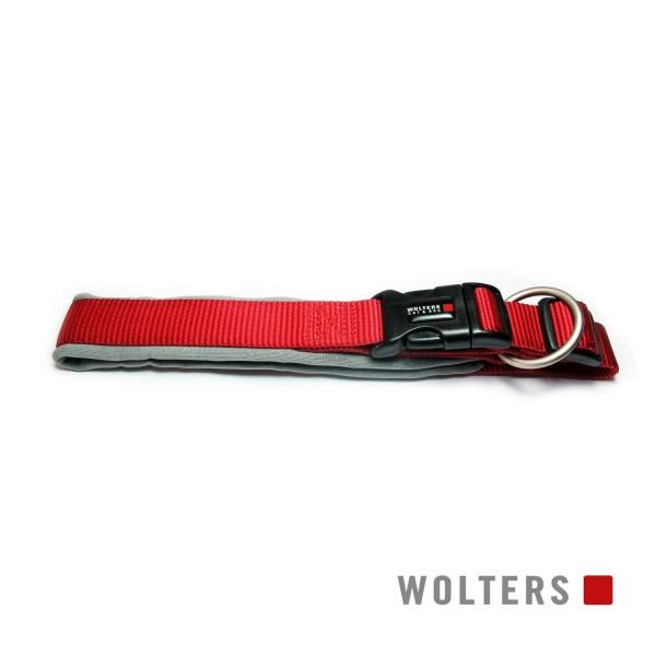 WOLTERS Halsband Prof. Comfort 25-30cm 25mm cayenn