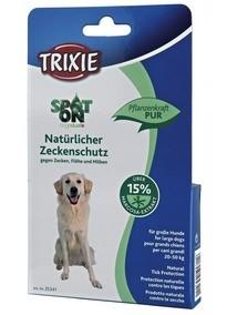 Trixie Spot On für große Hunde